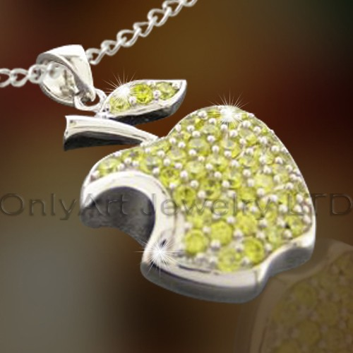 Charms Argento Sterling OAP0019