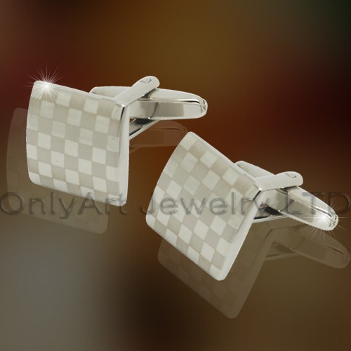 Mens Cuff Link OACL0098