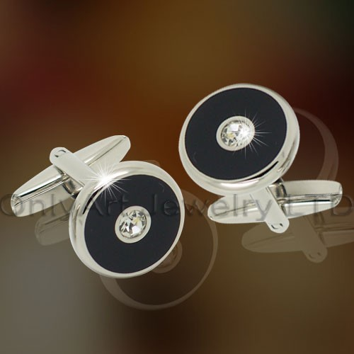 Round Cuff Link OACL0130